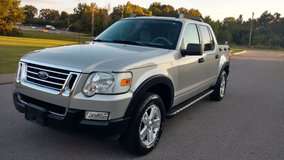 2007 Ford Explorer Sport Trac in Fort Campbell, Kentucky
