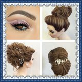 Dominican Blowout, Nails, Makeup, wax and much more!!! in Cherry Point, North Carolina