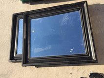 Two mirrors $25 for both in Fort Bliss, Texas