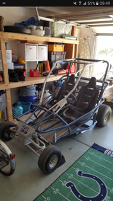 Yerf Dog 170cc 2 Passenger Go-cart in Yucca Valley, California