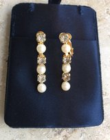 Earrings for formal& special occasion in Stuttgart, GE