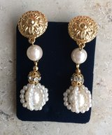 Earrings for formal occasion in Stuttgart, GE