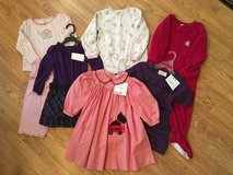 Lot of 3T Girl's Clothes in Macon, Georgia