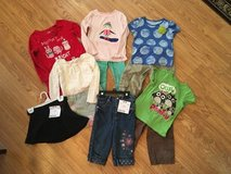 Lot of 4T Girl's Clothes in Macon, Georgia