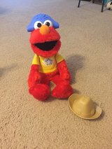 Let's Imagine Elmo in Alamogordo, New Mexico