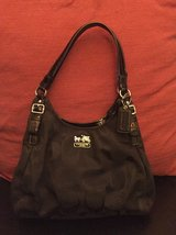Coach Purse (Black) in Ramstein, Germany