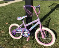 Girls Huffy Bike in Aurora, Illinois