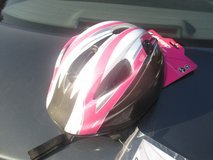 Kids bike helmet (new with tag) in Ramstein, Germany