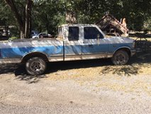 92 Ford F150 Extended Cab in Ruidoso, New Mexico