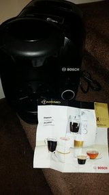 Bosch Tassimo Coffee Maker in Clarksville, Tennessee