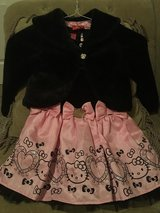 Hello Kitty Dress with Jacket in Fort Bliss, Texas