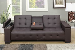 NEW THEATER SOFA BED FUTON in Riverside, California