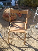 +++  5$ Chairs  +++ in 29 Palms, California