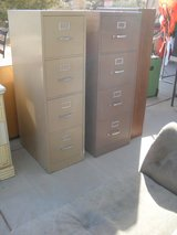 ===  Filing Cabinet  === in Yucca Valley, California