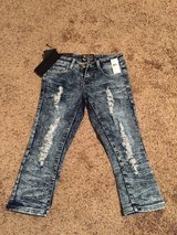 Jeans in Fort Campbell, Kentucky