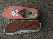 Brand new vans in Oceanside, California