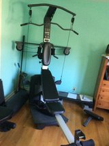Weider Complete Home Gym in Naperville, Illinois