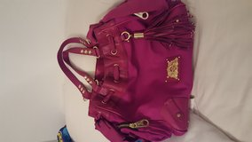 Juicy Couture purse in Camp Pendleton, California