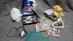 Sewing/Quilting/Cross Stitch Accessories in Camp Pendleton, California