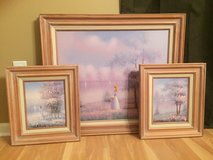 Oil Paintings on Canvas by DuBois in Naperville, Illinois