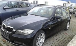 Bmw320 diesel automatic full leather in Hohenfels, Germany