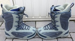 Mens Snowboard Boots 8.5 (Never Worn) Reduced Price! in Wiesbaden, GE