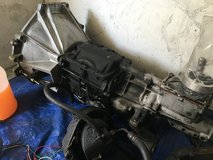 T5 5 SPEEDS TRANSMISSION WITH SHORT THROW SHIFTER in Camp Lejeune, North Carolina