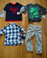all new with tags: 3T clothes lot in Stuttgart, GE