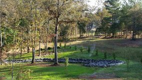 Hydroseeding--Burke's Lawn Care in Fort Campbell, Kentucky