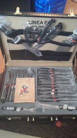 Brand new, various silverware, made in Italy with certificate in Ramstein, Germany