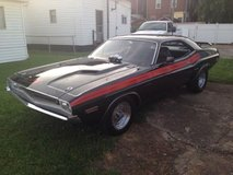 Dodge Challenger in Charleston, West Virginia