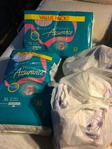 Womens Assurance Disposable Underpants in Lawton, Oklahoma