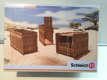 Authentic Schleich Barn / Stable / Shed in Ramstein, Germany