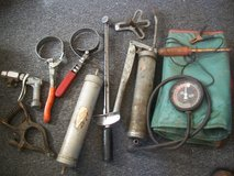 Auto mechanic tools. Handy items. $35 for the whole lot! in Bartlett, Illinois