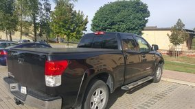 Toyota Tundra truck in Ansbach, Germany