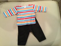 Zutano Baby outfit...size 0-6 months in Aurora, Illinois