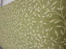 Curtains Drapery Lined Custom Almost New in Conroe, Texas
