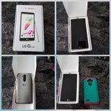 LG STYLO T-Mobile Phone in Fort Knox, Kentucky
