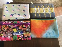 New Ipsy Cosmetic Bags in Bolingbrook, Illinois