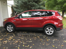 2015 Ford Escape in DeKalb, Illinois
