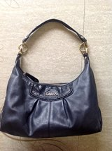 Authentic leather Coach purse in San Clemente, California