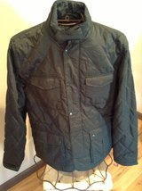 Olive Green Womens Merona quilted jacket.  NEW with tags!!!! in Rolla, Missouri