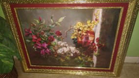 picture of roses in Fort Lee, Virginia