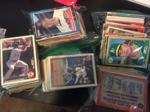 Baseball cards in Travis AFB, California