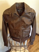 Rue 21 Faux Leather Jacket in Rolla, Missouri