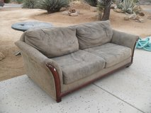 +++  Couch   +++ in Yucca Valley, California