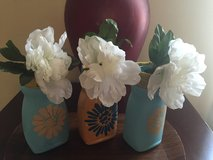 Flowers decor in Fort Campbell, Kentucky
