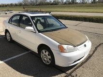 2002 Honda Civic EX in Fort Riley, Kansas