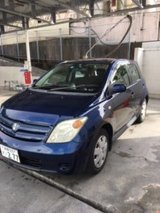 Selling my 2003 Toyota Ist in Okinawa, Japan