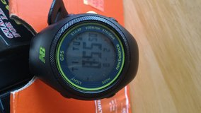 New Balance GPS Runner Watch in Fort Lewis, Washington
